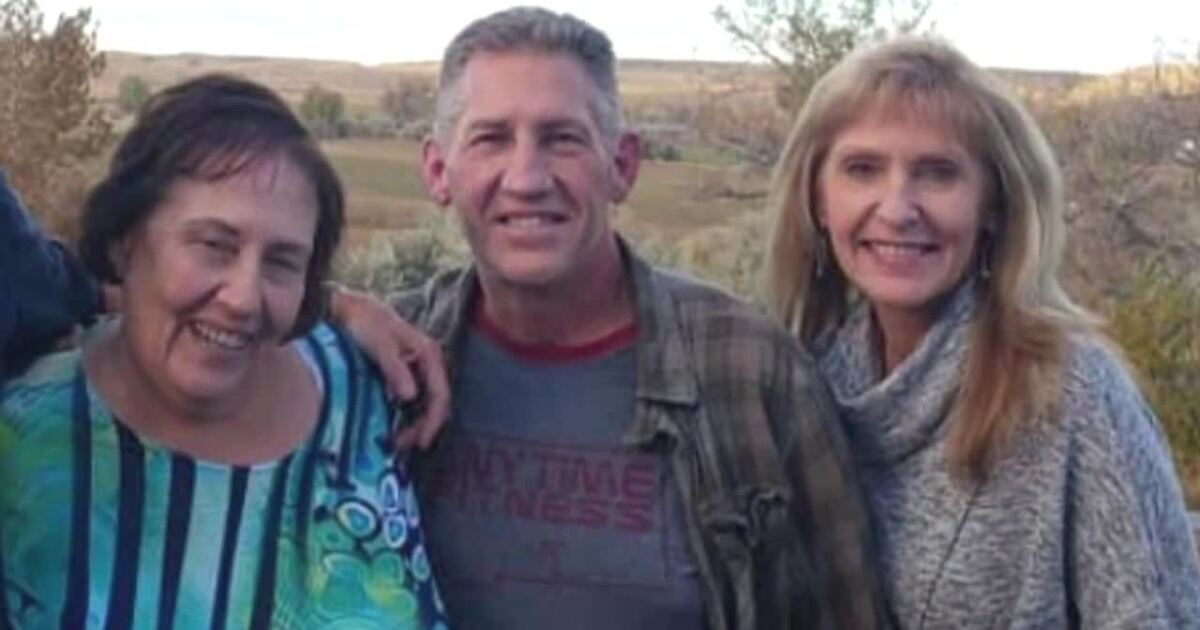 3 siblings, also Billings nurses, battle COVID pandemic at work and home