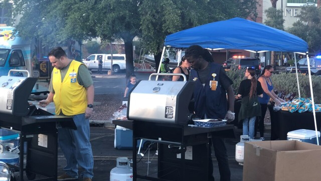 Local National Night Out events help quell...