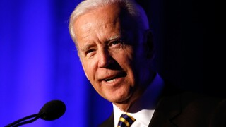 Biden wins endorsement from NEA, nation's largest union