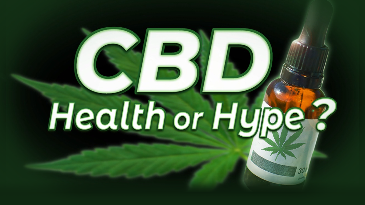 CBD: Is it a miracle cure or just a new form of snake oil?