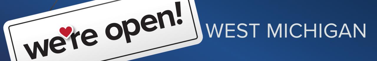 We're Open W MI Web Header 2460 x 400.png