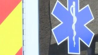 KNXV Ambulance