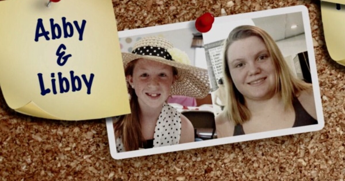 Delphi Investigation: Why state police say Libby & Abby's case isn't