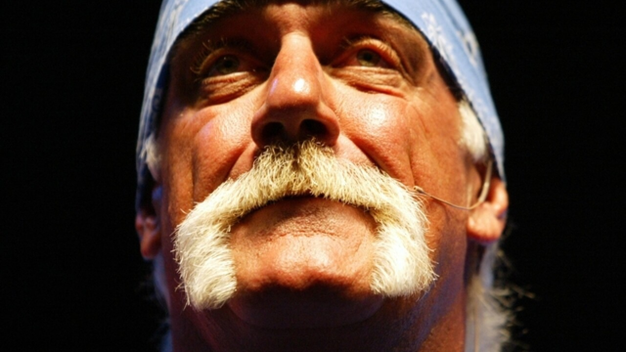 Hulk Hogan settles with Gawker for $31 million
