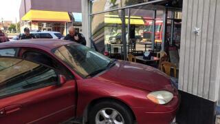 Car crash middletown coffee shop.jpg
