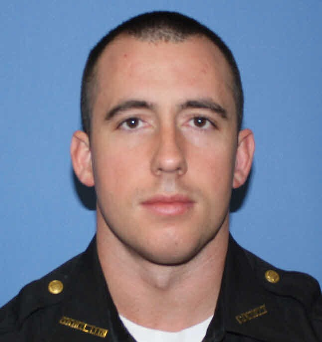 Former Hamilton County Corrections Officer Jason Mize