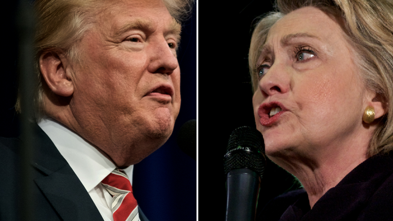 Trump vs. Clinton: where do they stand on social security?
