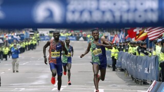 125th Boston Marathon postponed 'until at least the fall of 2021' due to pandemic, organizers said