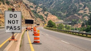 I-70 reopens Aug 24 2020 after Grizzly Creek Fire