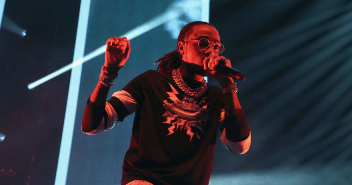 Wonderfront adds Migos, J.I.D., surprise band to lineup