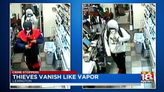 Crime Stoppers: Thieves Steal Thousands Of Dollars Worth Of Juul Vape Pens