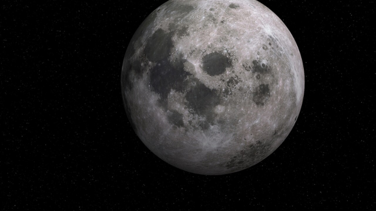 How to see the supermoon on Sunday