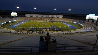 USAFA announces renovations to Falcon Stadium