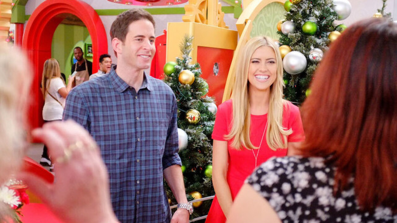 'Flip or Flop' star Tarek El Moussa speaks out after divorce announcement