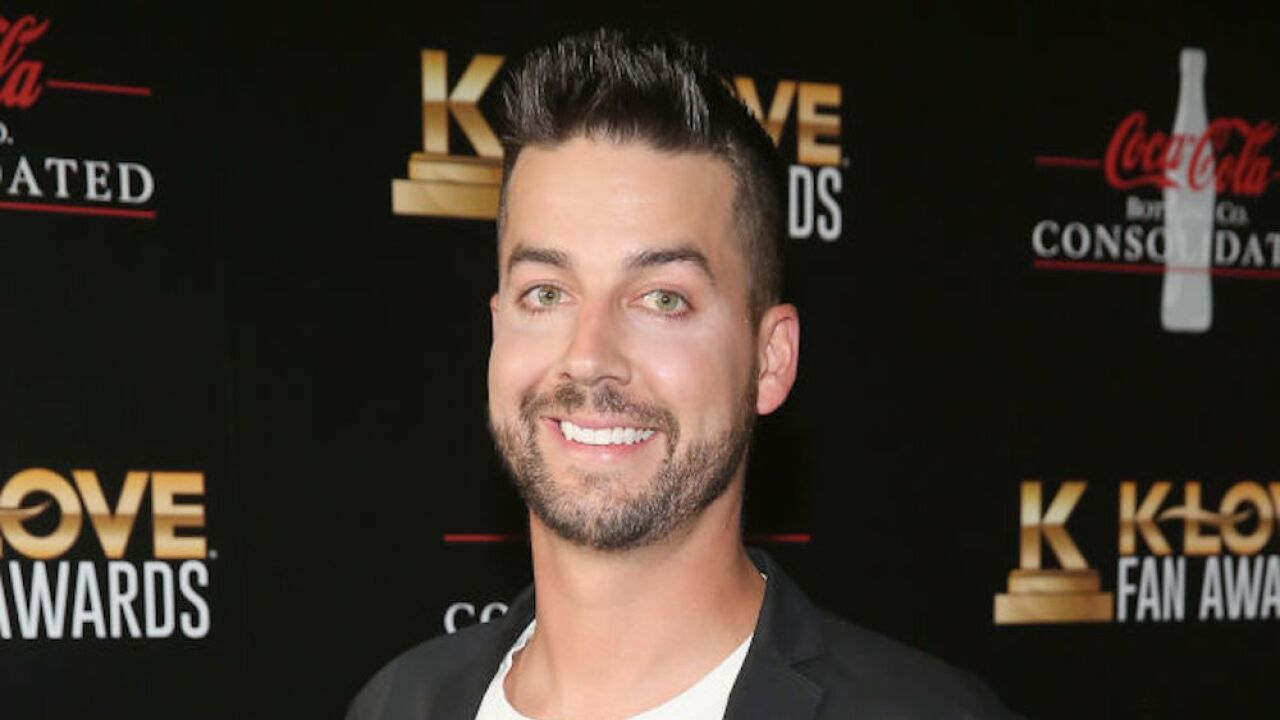 Christian comedian John Crist cancels tour amid sexual harassment allegations