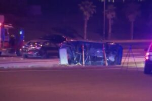 5-year-old killed, 11-year-old severely injured in crash