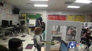 Metro Elementary School will be extending its registration deadline