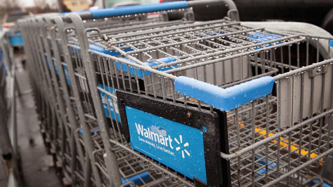 Walmart To Raise Its Minimum Raise To 11 Dollars An Hour