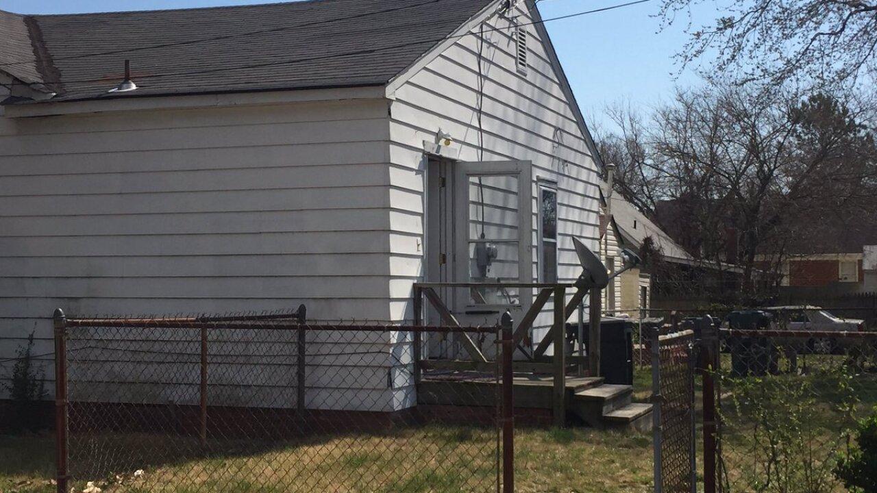 21 dead dogs found in Hampton home during welfarecheck