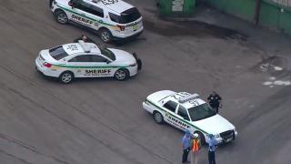 Front-end loader kills man at Okeelanta Sugar Mill in South Bay