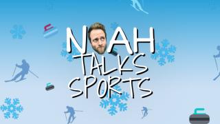 """NOAH TALKS SPORTS!"" – Winter Games Edition"