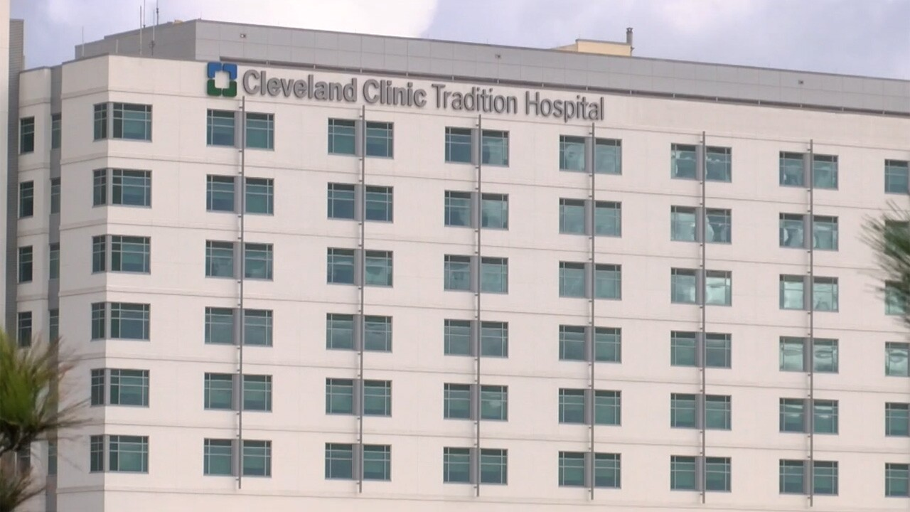 Tradition Medical Center Cleveland Clinic
