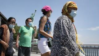 Virus Outbreak in NY