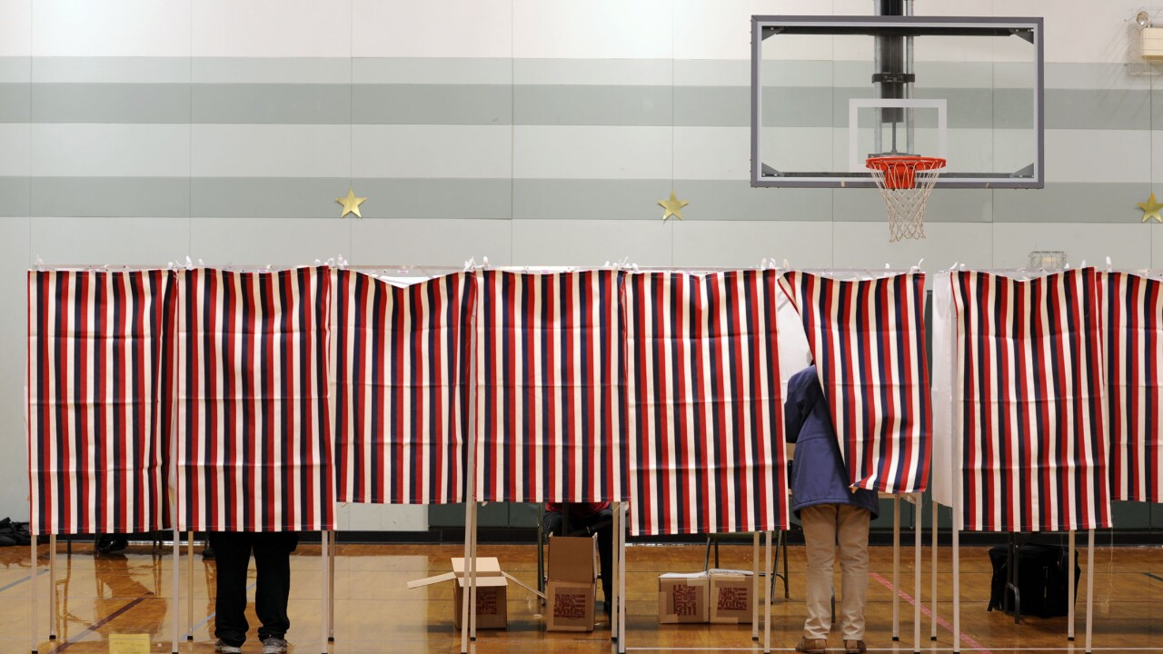 Utah voter info continues to be sold by the state for $1,050