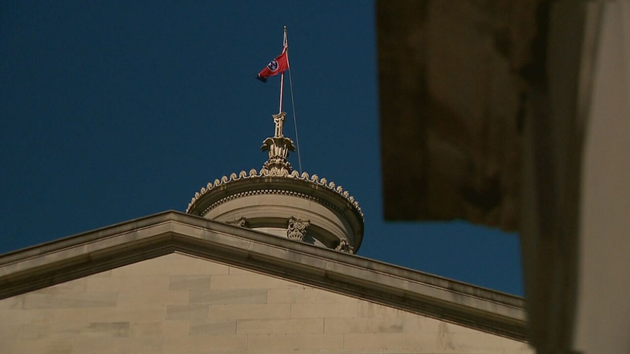 Tennessee State Capitol Dome.jpeg