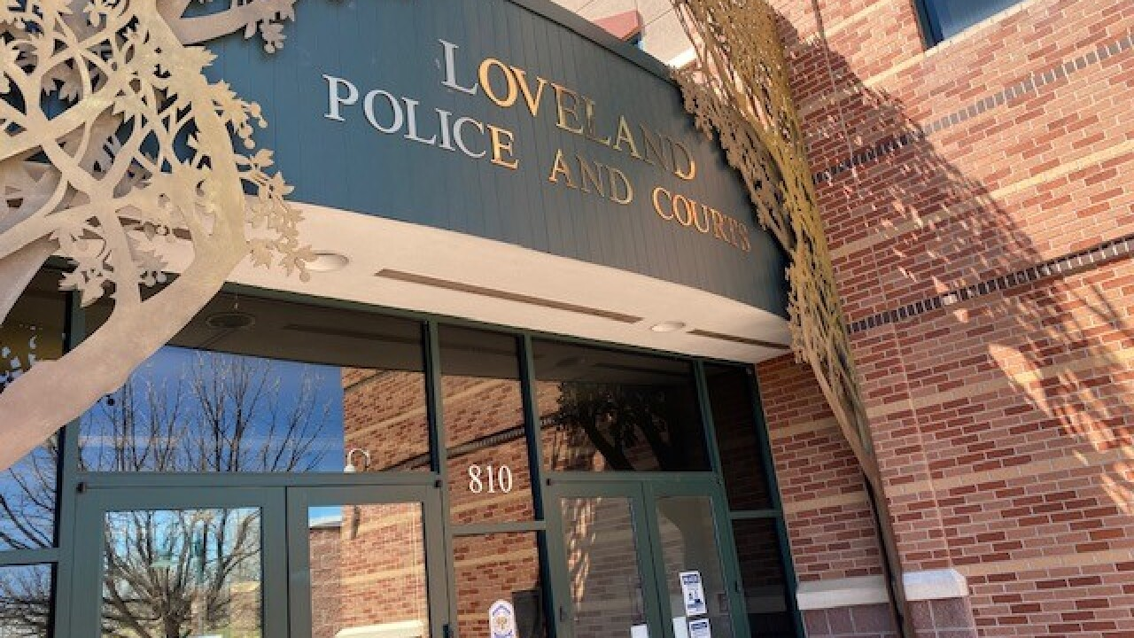 Loveland Police Department