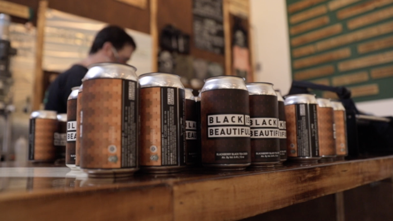 Breweries around the world using their craft to fight racial injustice