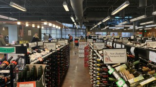 'Twas the night before Christmas and Utah liquor stores are breaking sales records