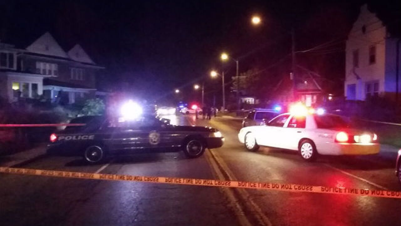 2 shot and killed on north side in 2 hours