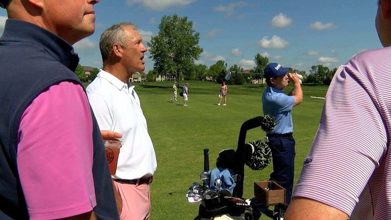 Joe McGuff ALS Golf Classic 2