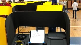 Election 2020 Voting Concerns California