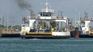 TxDOT has a plan for ferry traffic this Fourth of July weekend