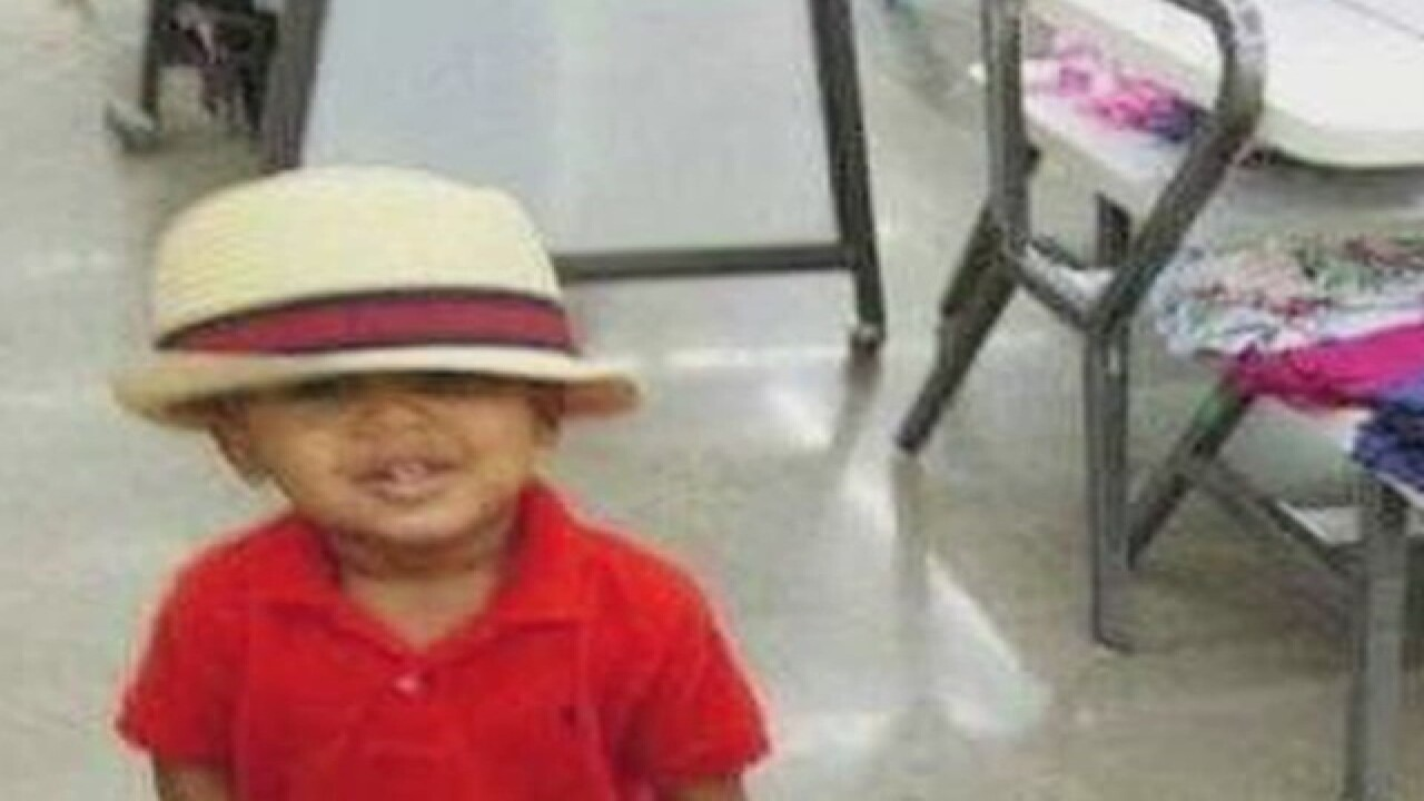 Mom of 3-y-o killed in drive-by shares details