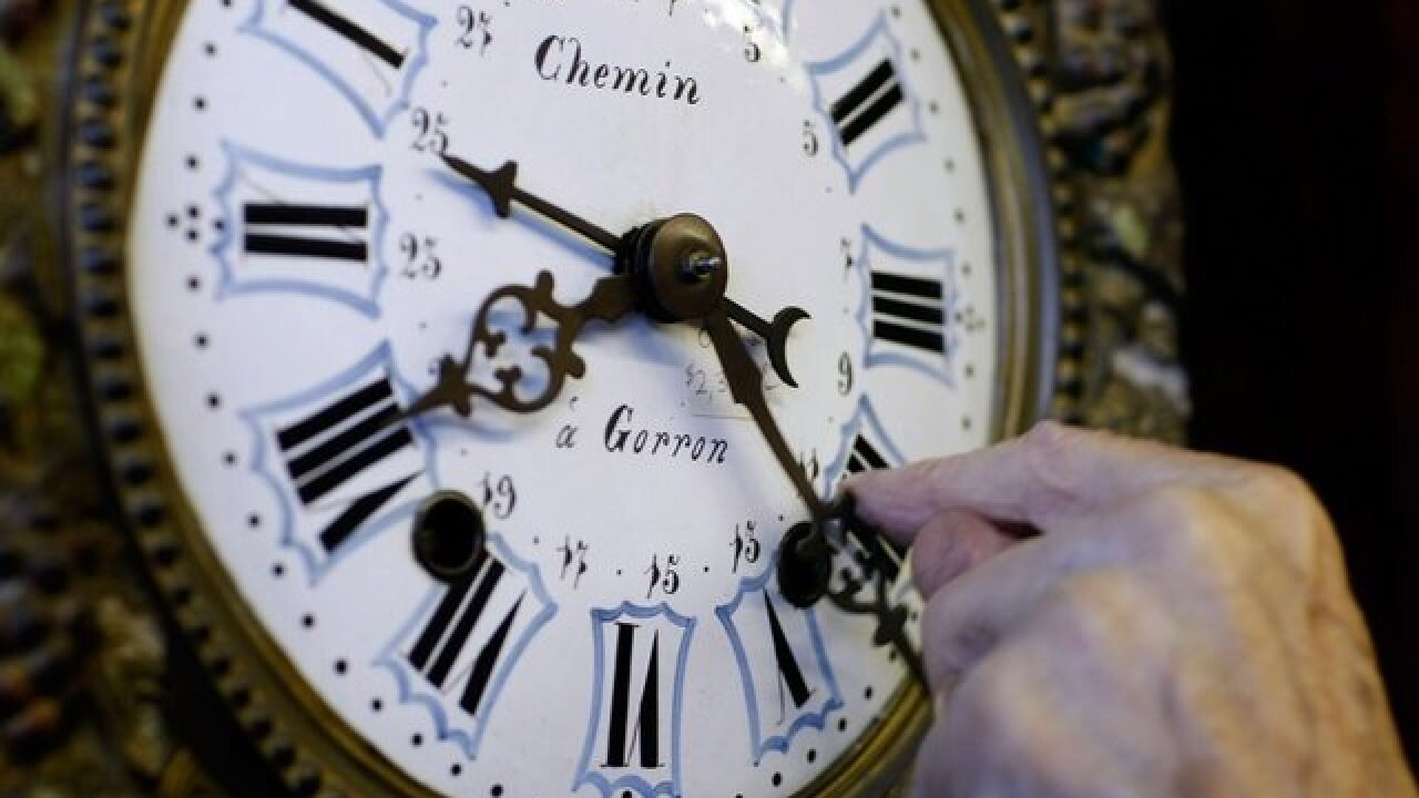 5 things to know about the end of Daylight saving time 2018