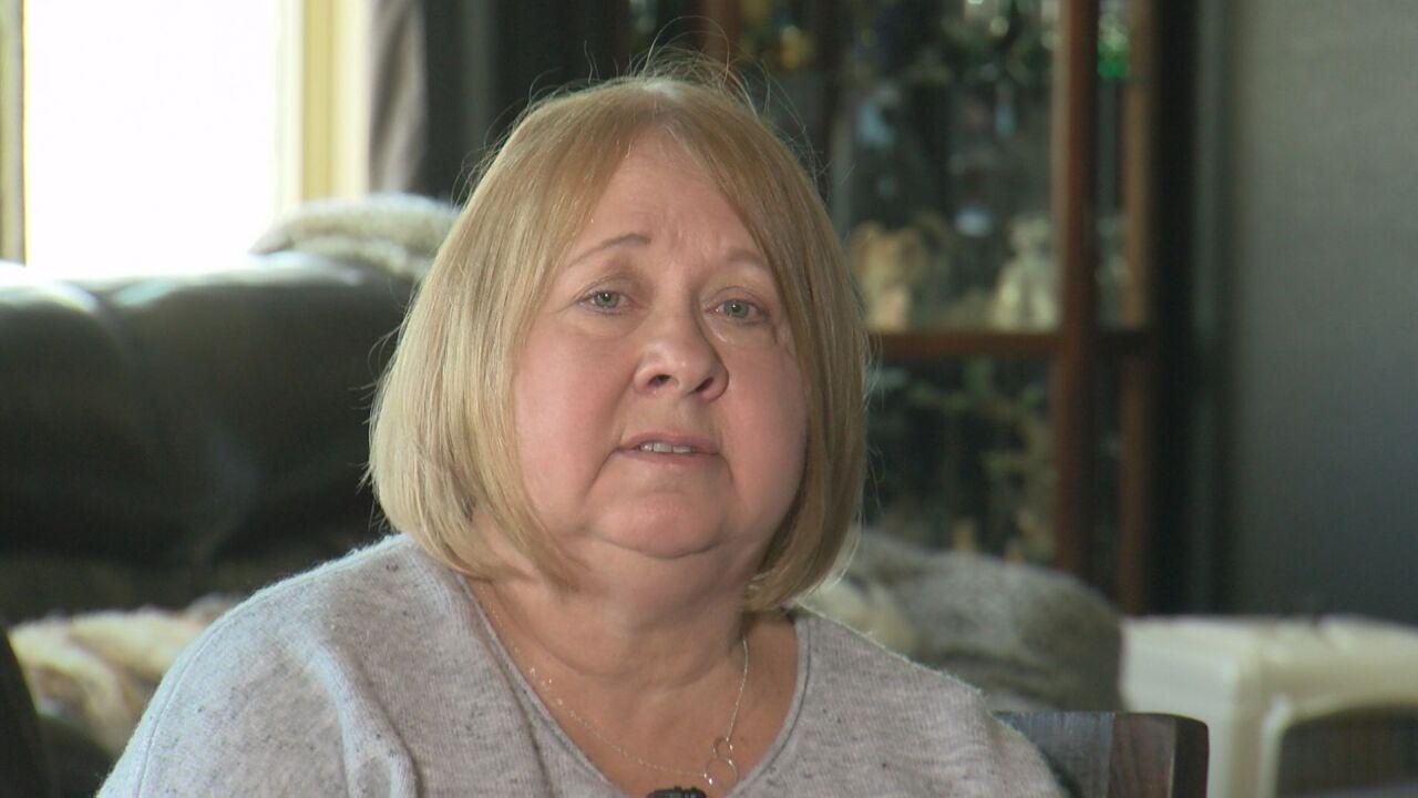 Linda Burbank