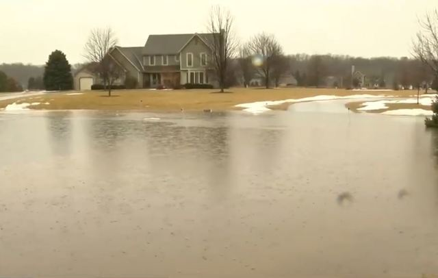 Viewer photos from the February floods