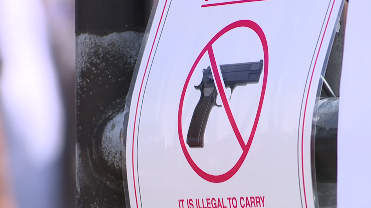 Ohio Attorney General says more than 100 people deemed mentally unfit have concealed carry permits