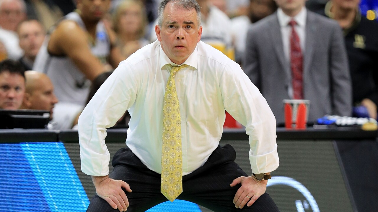 Virginia Tech hires Wofford's Mike Young as next head men's hoops coach