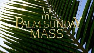 KTNV Special Palm Sunday Service 2020 OTT Image