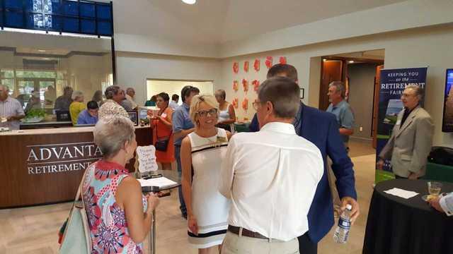 Photos: Alfie Tounjian book signing