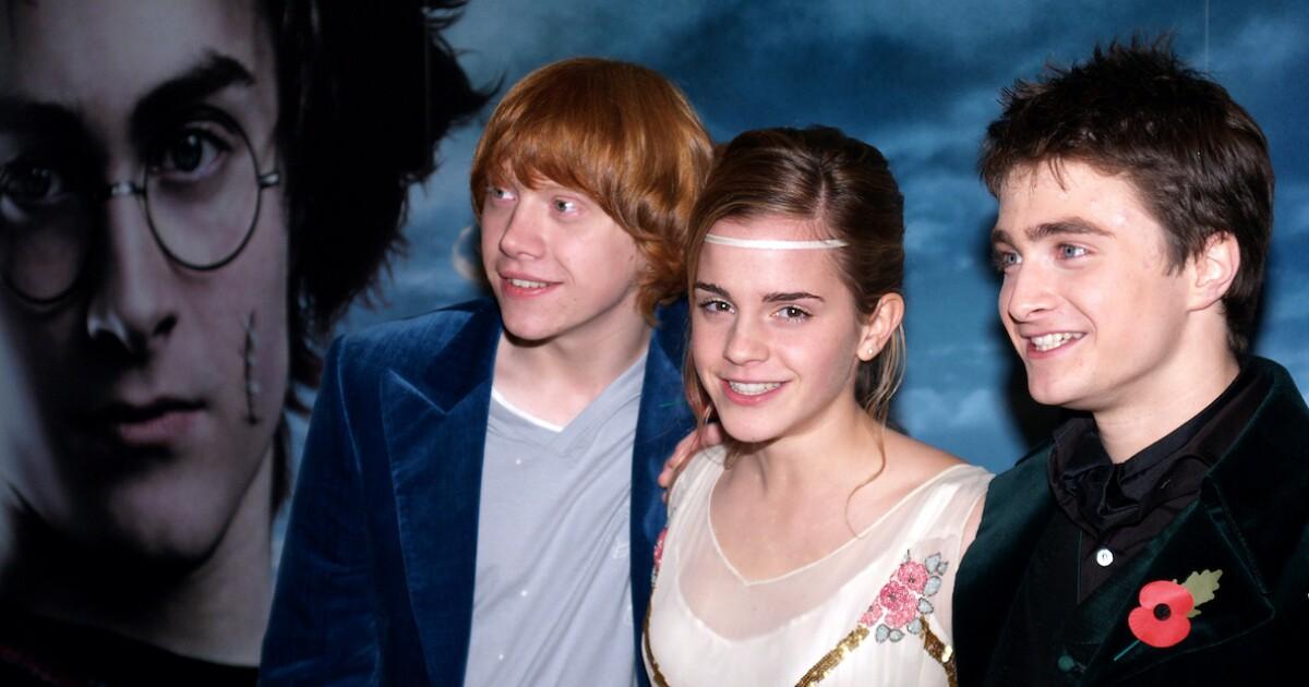 Harry Potter Filme Stream