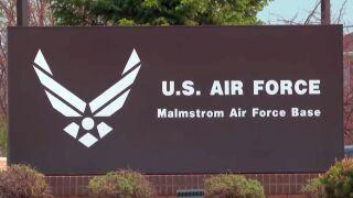 Malmstrom Air Force Base (MTN News photo)