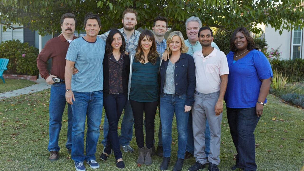 'Parks and Recreation' cast will reunite for special to raise money for COVID-19 relief