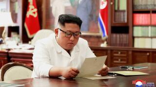 Kim Jong Un Trump letter.jpg