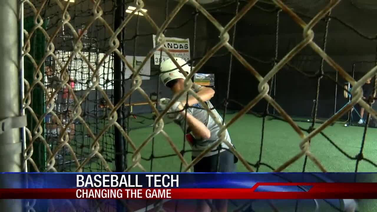 Changes are coming to baseball