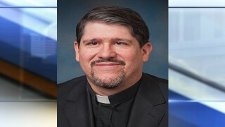chris rossman priest charged
